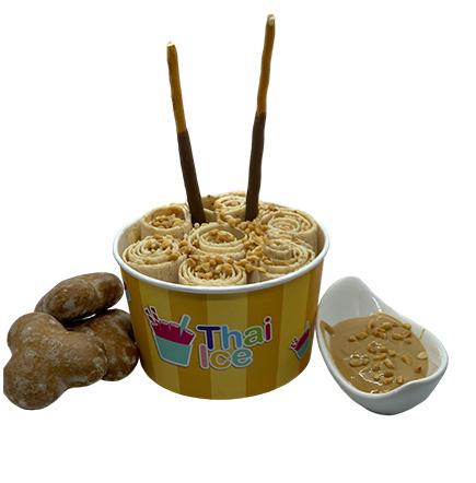 thai ice maslo piernik